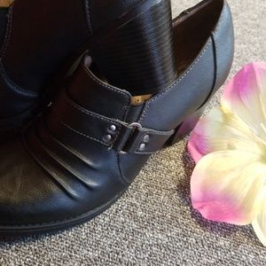 Natural Soul Shoes - NATURAL SOUL BOOTS ALL THRU COMFORT SIZE 9.5
